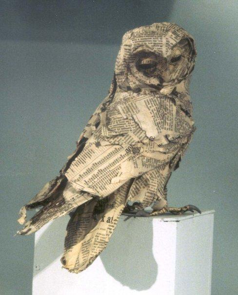 anne lise koehler nature sculptures et cinema oiseaux. Black Bedroom Furniture Sets. Home Design Ideas
