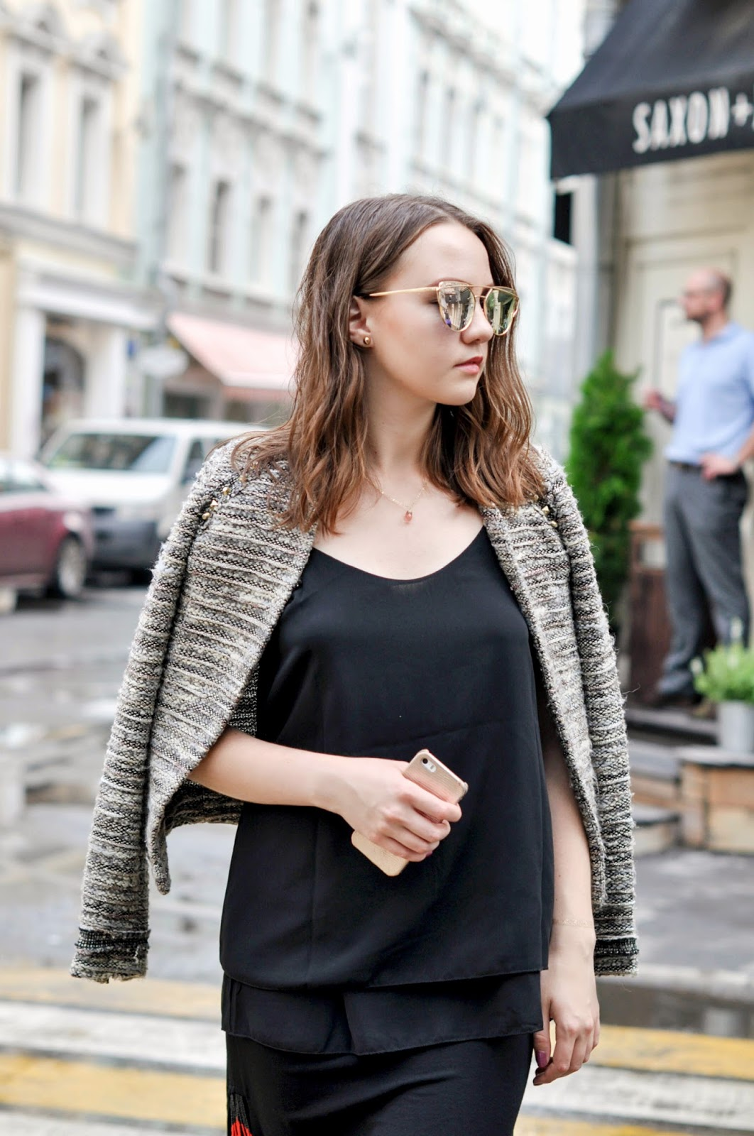 Fashion Blog | Alina Ermilova