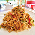 Simple Singapore Fried Noodles Recipe - The Four Pillars to Greatness