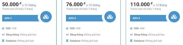 hosting azdigi