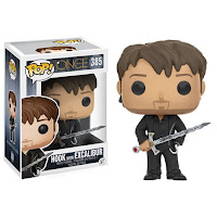 Funko Pop! Hook with Excalibur