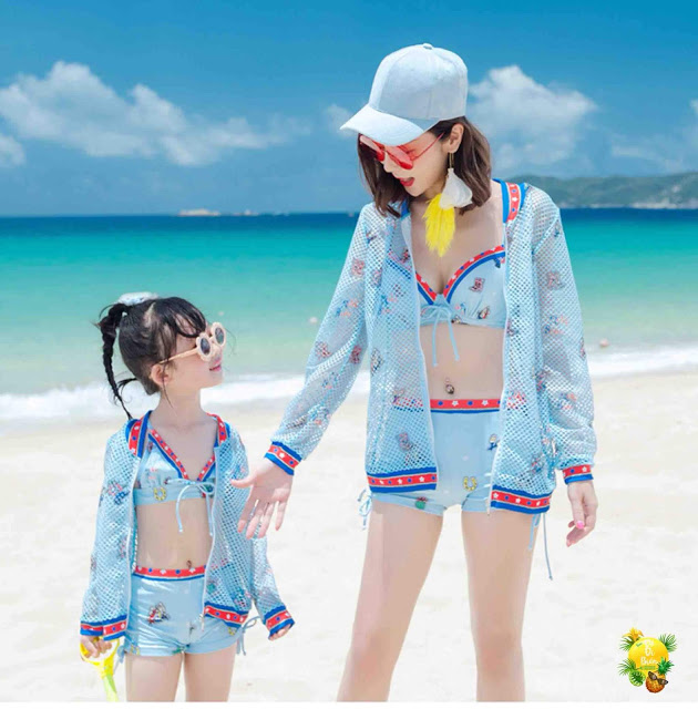Shop ban bikini tai Thanh Xuan
