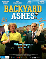 Backyard Ashes (2013) online y gratis