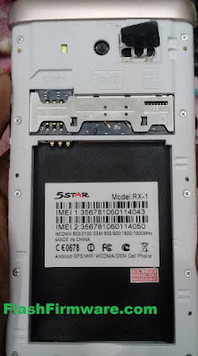 Flash File Firmware Stock Rom
