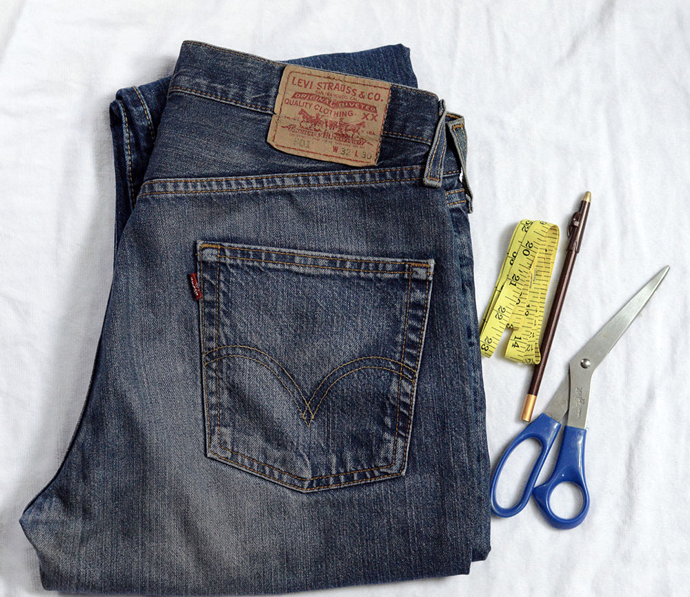 SNF_Step_Hem_Raw_Hem_Jeans_DIY