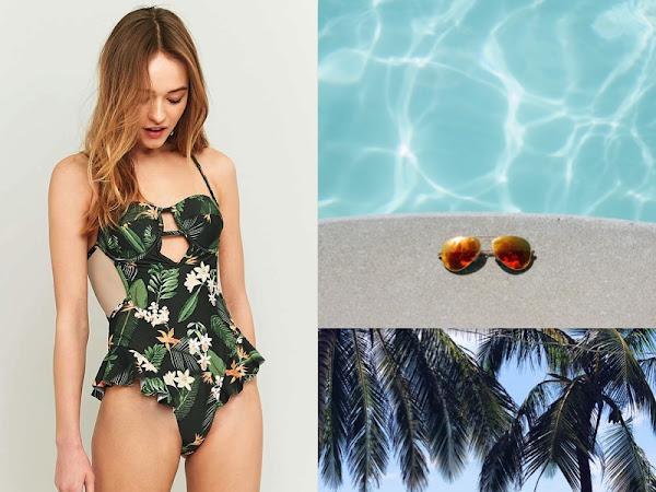 De leukste badpakken voor de zomer | Fashion