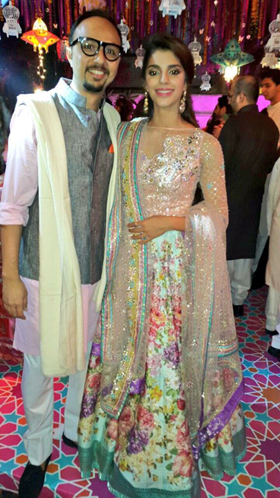 Sanam Saeed Wedding Pictures   Myipedia   TVC