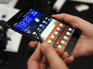 spesifikasi harga baru bekas samsung galaxy note 2012, harga dan gambar hp galaxy note, fungsi dan kegunaan smartphone galaxy note terbaru
