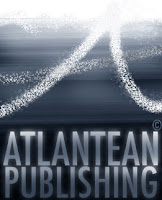 Atlantean Publishing logo