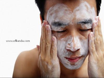 Healthy Face Skin Tips For Men