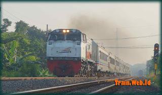Harga Tiket Kereta Api Jakarta Klaten sampai H+9 Lebaran