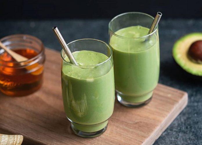 Простые домашние напитки для похудения