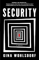 5 books to read in June: Security by Gina Wohlsdorf