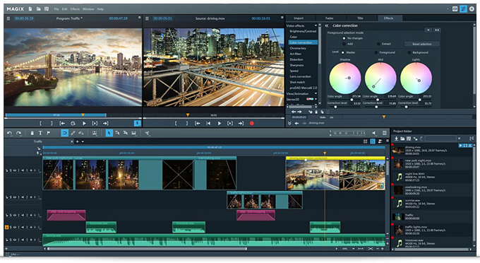 CLICK AQUI  Download MAGIX Video Pro X8 video prox 8 ui