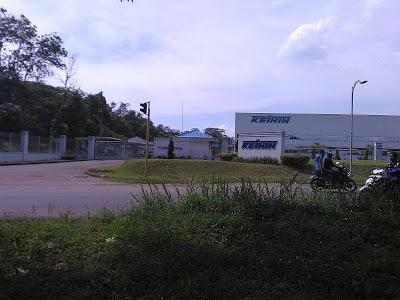 Lowongan kerja Online PT.Keihin Indonesia Plant Mm2100 dan Daerah karawang