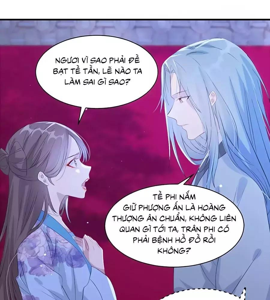Gian Phi Như Thử Đa Kiều Chapter 63 - Trang 8