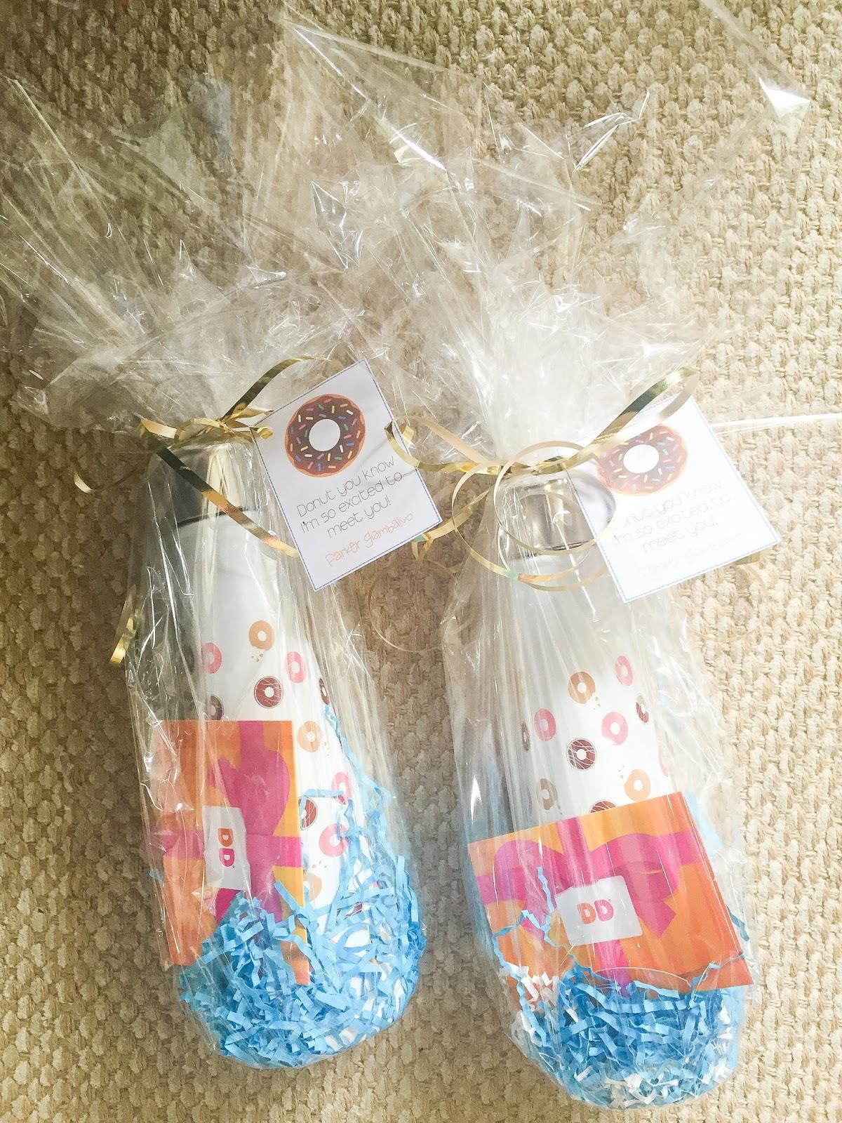Magnolia Mamas Teachers Meet Greet Gifts Printable