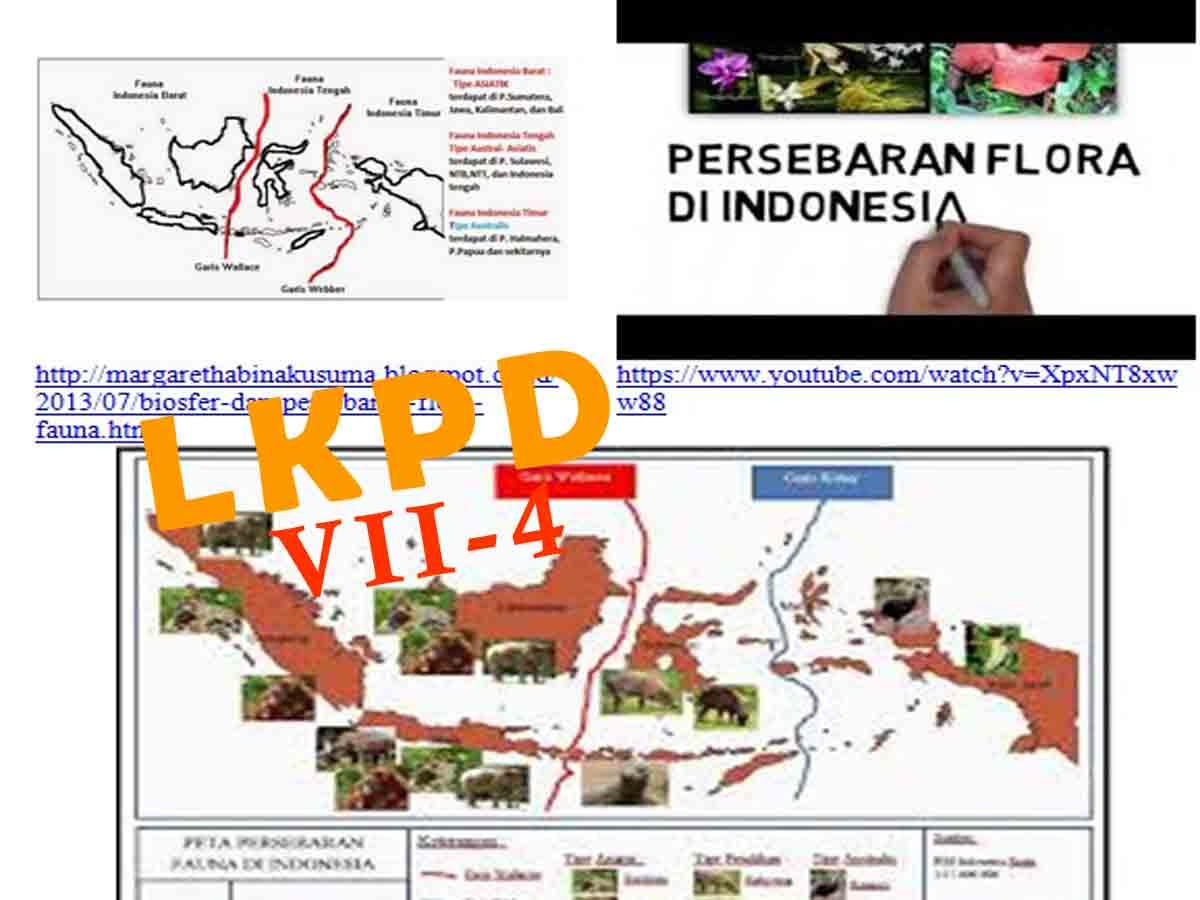Unduh 840 Gambar Flora Dan Fauna Kelas 7 Paling Baru