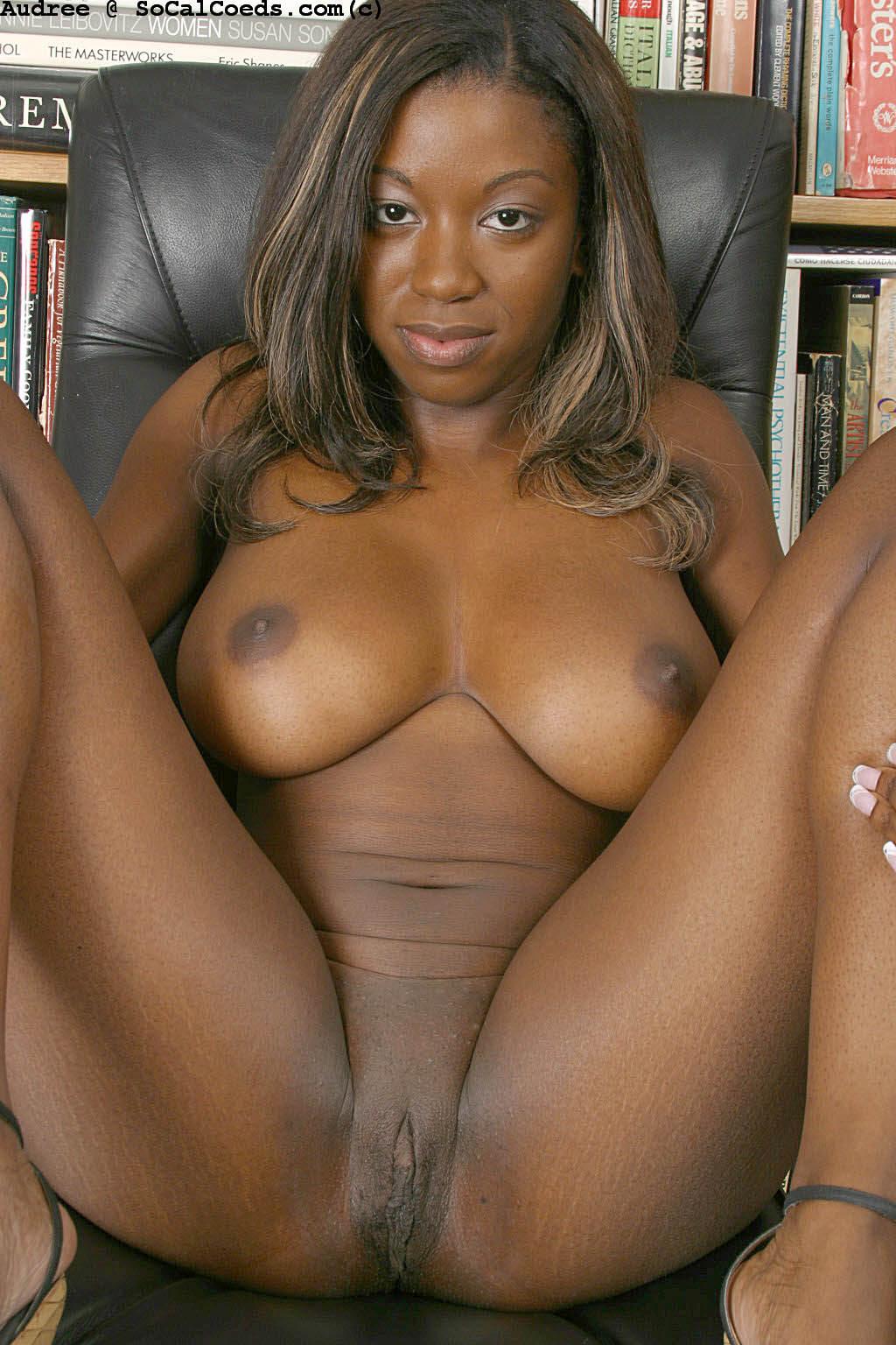 Ebony with big tits porn-6124