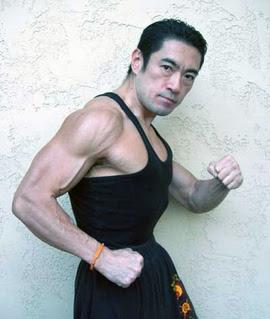 SiFu Yori Nakamura