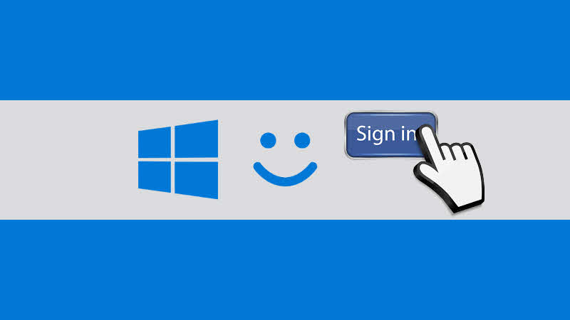 Microsoft announces password-less sign-in for your MSA account using Bio-metrics (Windows Hello or Security Key)