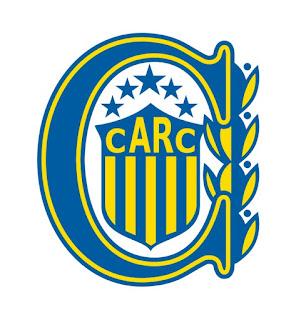 Escudo de Rosario Central