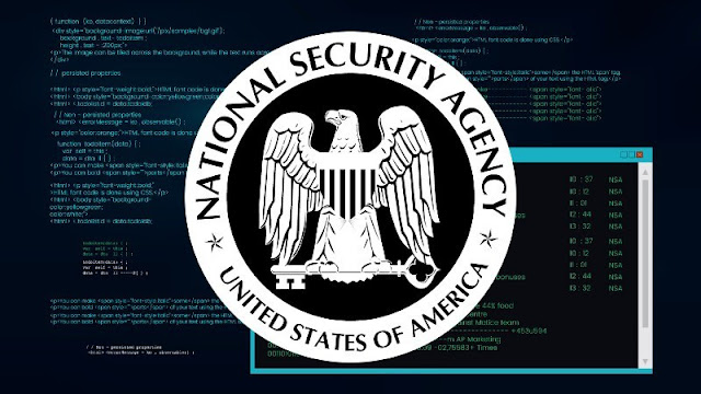 the us national security agency (nsa) shares with you a free ghidra reverse engineering tool so you can download it