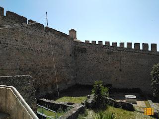Castelo Elvas