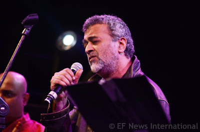 Lucky Ali - EF News International - Pankaj Rajkhowa