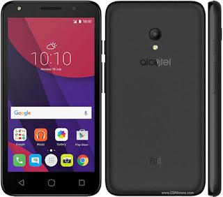 Alcatel Pixi 4 5010D Android Murah 5 inch Harga Rp 999 Ribu