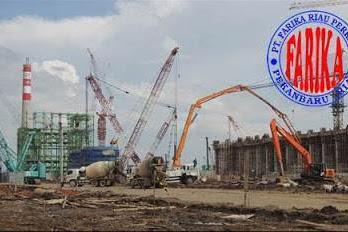 Lowongan PT. Farika Riau Perkasa Pekanbaru Maret 2019