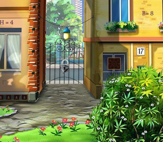 365Escape Street 2 Escape…
