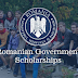 The Romanian Government through the Ministry of Foreign Affairs offers Scholarships  to foreign citizens