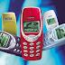 HMD Global Akan Rilis Nokia 3, 5, 6 dan Nokia 3310 di Mobile World Congress 2017