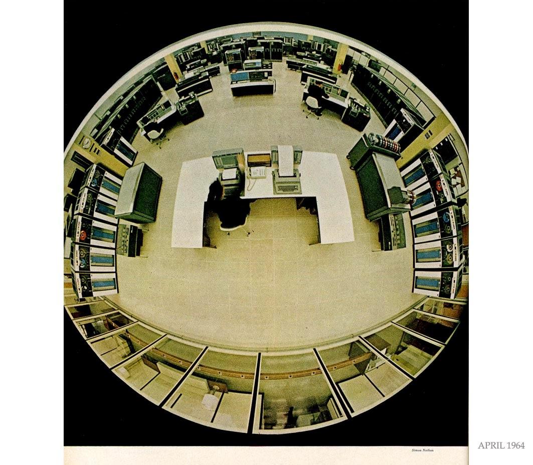 Parsons Of Antigo >> MUSEU MUSICAL: Computadores Antigos: SISTEMAS IBM de 2ª GERAÇÃO