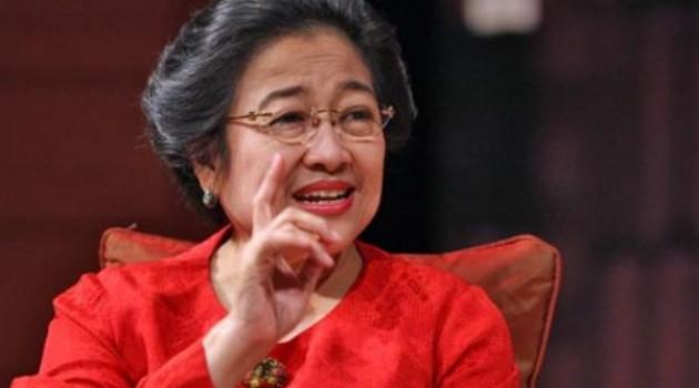 Megawati : Mempertanyakan Pikiran yang Rasional, Logis, dan Obyektif, Kenapa Pak Ahok Enggak Boleh Jadi Gubernur?