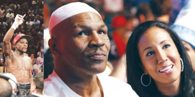 Bangkrut, Mike Tyson: Saya Senang, Semuanya Berkat Allah