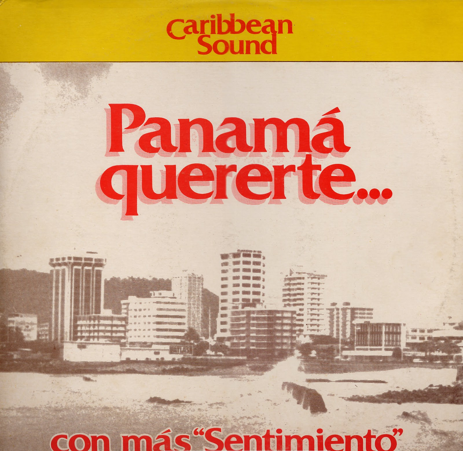 Caribbean Sound Caribbean Sound