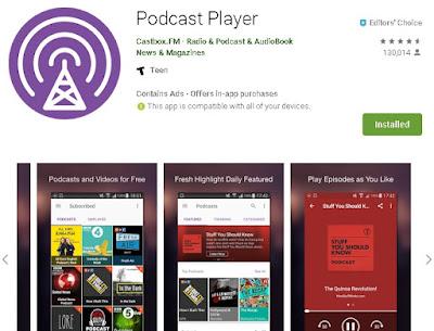 https://play.google.com/store/apps/details?id=com.podcast.podcasts&hl=en_US