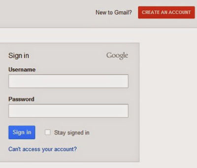 Email di Gmail