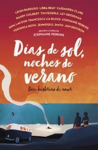 Reseña libro: Días de sol, noches de verano