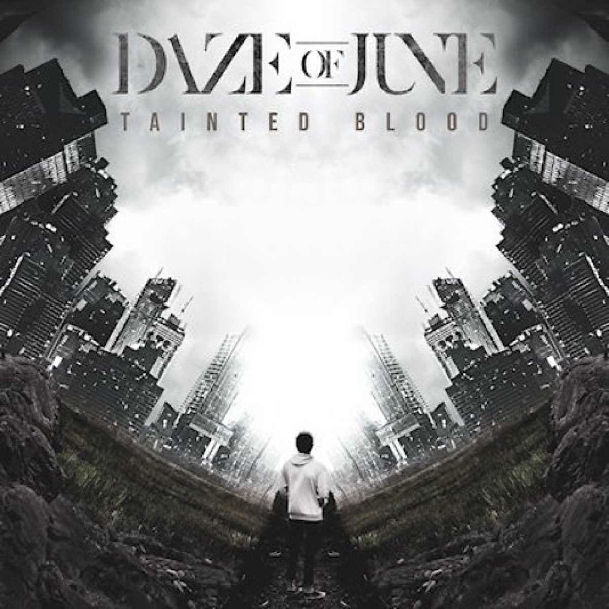 Daze Of June-Tainted Blood