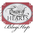 Quietfire Queen of Hearts Blog Hop Winner!