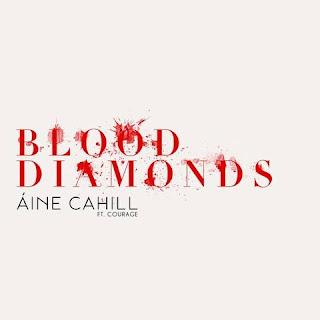 Áine Cahill - Blood Diamonds