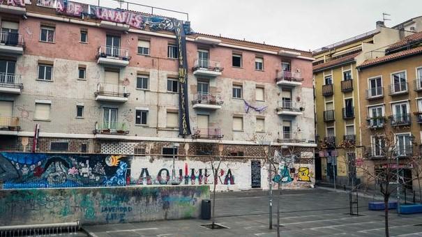 El urbanismo actual | Transformación de las ciudades | Barrios gentrificados + amazonizados