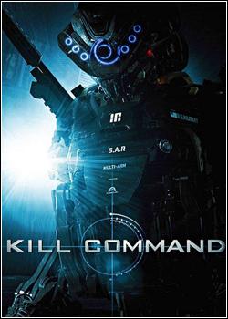 Baixar Kill Command Dublado Grátis