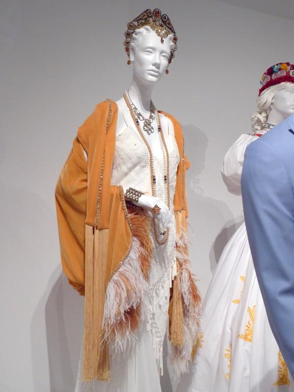 Jane the Virgin Xiomara Villanueva costume