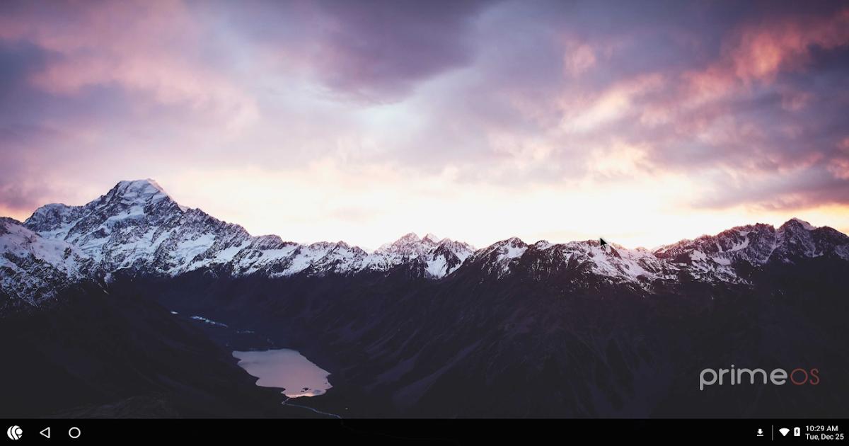 How To Install PrimeOS In Ubuntu? - Fosslicious