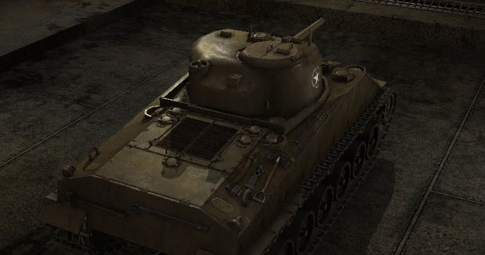 world of tanks mod july 27