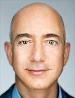 Jeff Bezos جيف بيزوس